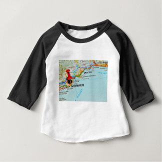 Monaco, Monte Carlo Baby T-Shirt
