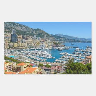 Monaco Monte Carlo Photograph