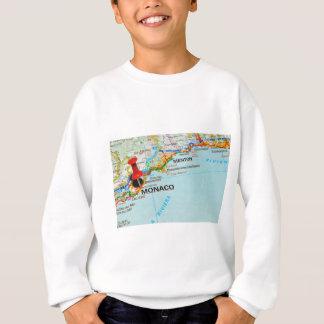 Monaco, Monte Carlo Sweatshirt