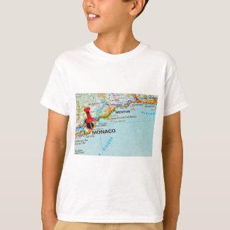 Monaco, Monte Carlo T-Shirt