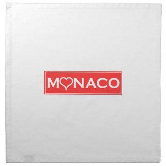 Monaco Napkin