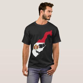Monaco Nation T-Shirt