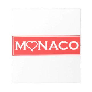 Monaco Notepad