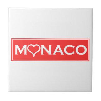 Monaco Tile