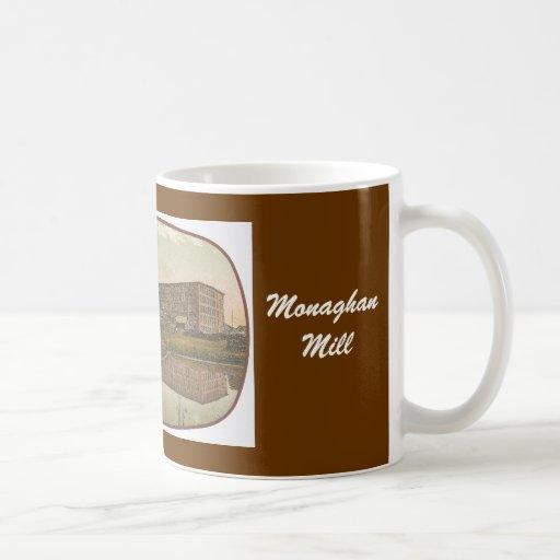 Monaghan Mill Mug