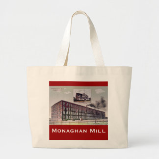 Monaghan Mill Tote