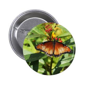 Monarch 2 Inch Round Button