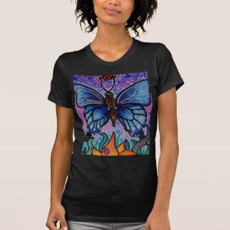 MoNaRcH bLuE T-Shirt