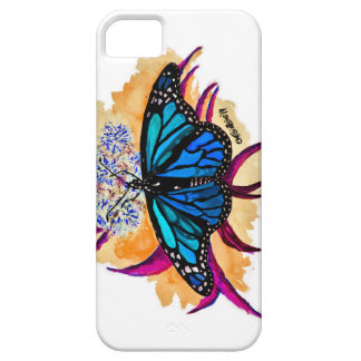 Monarch Butterflies iPhone 5 Covers