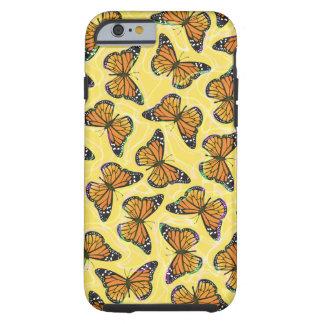 MONARCH BUTTERFLIES iPhone 6 Case Tough iPhone 6 Case