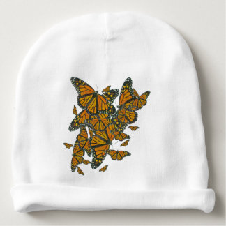 Monarch Butterflies - Migration Baby Beanie