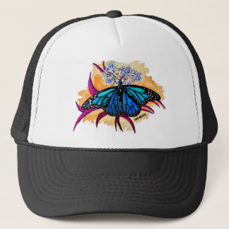 Monarch Butterflies Trucker Hat