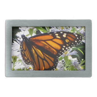 Monarch Butterfly Belt Buckle