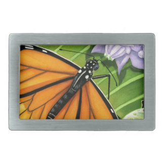 Monarch Butterfly Belt Buckles