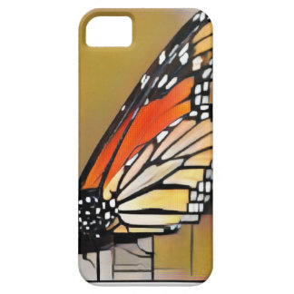 Monarch Butterfly Case For The iPhone 5