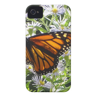 Monarch Butterfly Case-Mate iPhone 4 Case
