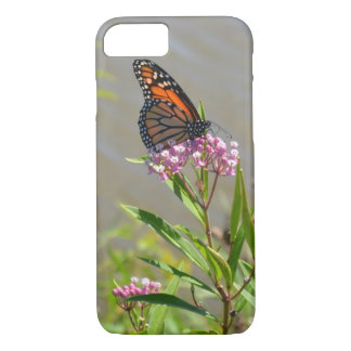 Monarch Butterfly Case-Mate iPhone Case