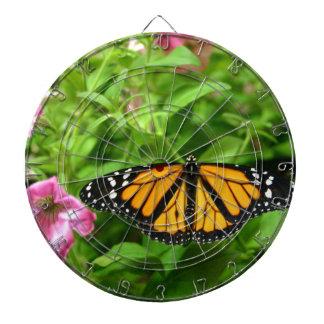 Monarch Butterfly Dart Boards