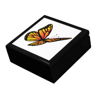 Monarch butterfly Gift Box (2) sizes