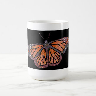 Monarch Butterfly Image 1 Mug