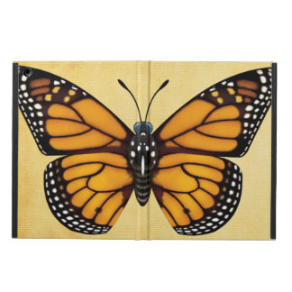 Monarch Butterfly iPad Air Case