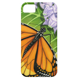 Monarch Butterfly iPhone 5 Cover