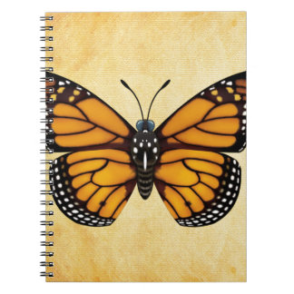 Monarch Butterfly Notebooks
