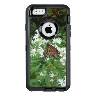 Monarch Butterfly OtterBox Defender iPhone Case