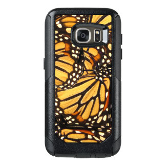 Monarch Butterfly OtterBox Galaxy S7 Case