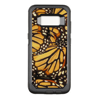 Monarch Butterfly OtterBox Galaxy S8 Case