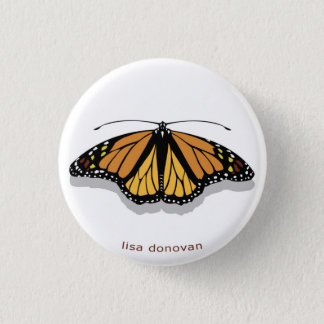 Monarch Butterfly Pin