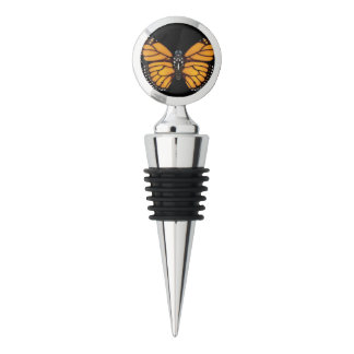Monarch Butterfly Wine Stopper