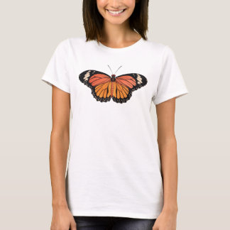 Monarch Butterfly Women's Basic T-shirt