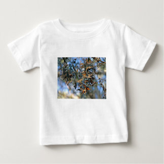 Monarch Cluster Baby T-Shirt