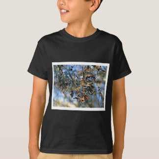 Monarch Cluster T-Shirt