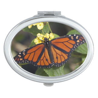 Monarch Compact Mirror
