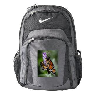 Monarch Danaus Plexippus Backpack