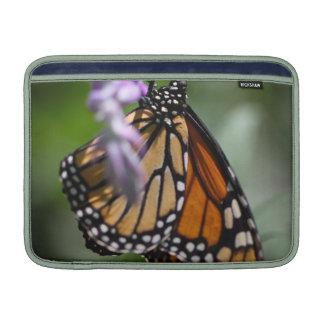 Monarch Danaus Plexippus Sleeves For MacBook Air