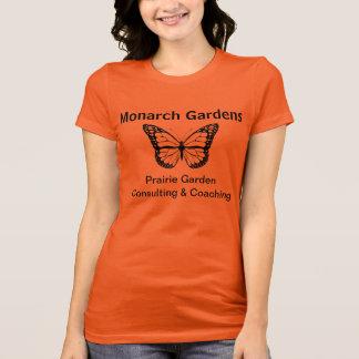 Monarch Gardens T-Shirt
