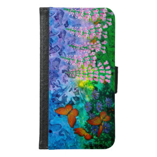 Monarch Haven Cell Phone Wallet