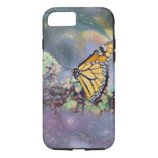 Monarch Soft Art Cell Case Iphone