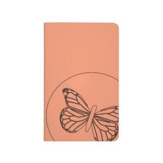 Monarch Stamp Journals