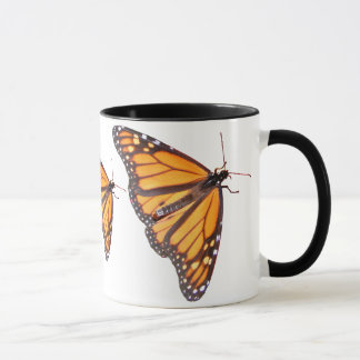 Monarch String ~ mug