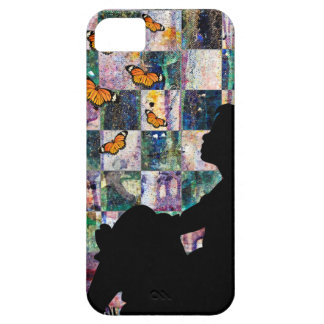 MONARCH TIME iPhone 5 COVER