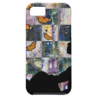 MONARCH TIME iPhone 5 COVERS