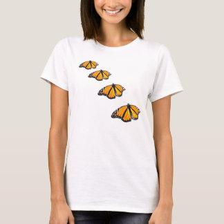 Monarchs Flying T Shirt