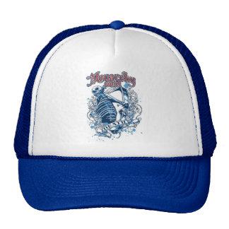 Monarchy Soul Trucker Hats