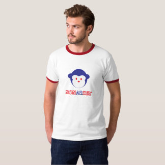 Monarkey T-Shirt