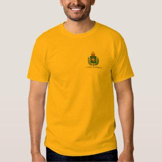 Monarquista shirt