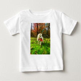 MONA'S LEAF BABY T-Shirt